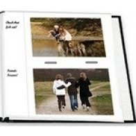 Expandable Photo Albums Not All Who Wander Scrapbook Or Photo Album Postbound