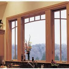 Home Wooden Windows Design Aluminum Casement Windows For Home Interior Design Inspirations
