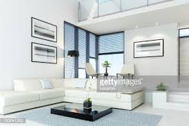Penthouse Interior White Penthouse Interior Stock Photo Getty Images