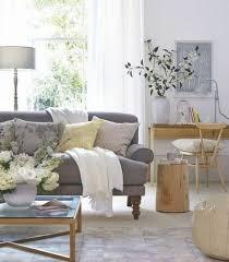 canap deco déco salon formidable deco salon gris très élégante couleur