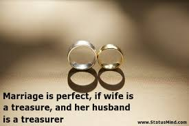 wedding quotes buddhist marriage is if is a treasure and statusmind