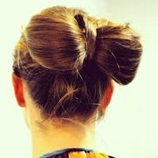 donut hair bun the 25 best donut bun ideas on sock buns buns and