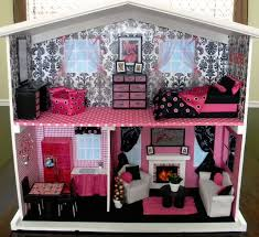 Best 25 Doll House Plans by Modern Design Barbie House Furniture Picturesque Best 25 Ideas