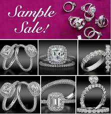 rings wedding sale images Engagement ring sale at michael c fina jpg