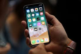 comparing the specs of apple u0027s iphone x with top android