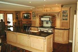 Unfinished Kitchen Cabinet Doors Unfinished Oak Kitchen Cabinets Bloomingcactus Me