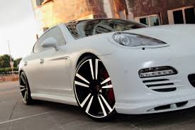 porsche panamera 2015 custom anderson germany gets jiggy with porsche panamera gts sports saloon
