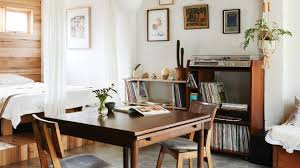 Second Hand Furniture Shops In Sydney Australia The Design Files Taking Compact Apartment Living To New Tiny
