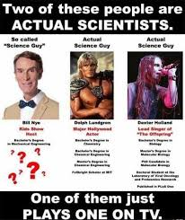 Nye Meme - in defense of bill nye the science guy without ritual autonomous