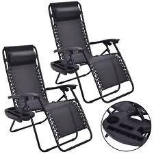 Xl Gravity Free Recliner Zero Gravity Chair Lounges Ebay