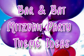 bar mitzvah party favors bar and bat mitzvah theme ideas and custom t shirt party favors