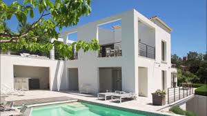 villa d architecte contemporaine les issambres 83380 vente villa d u0027architecture contemporaine vue