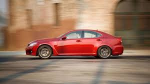 lexus f 5 0 sedan v8 2013 lexus is f review notes autoweek
