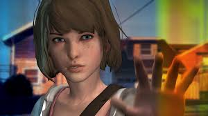 maxine caulfield life is strange wallpapers my second take on max caulfield concept art using in game model