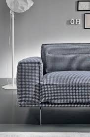 divani in piuma d oca divano a 3 posti imbottitura in piuma d oca e poliuretano idfdesign