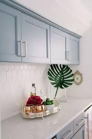 white kitchen cabinets with hexagon backsplash 45 all about hexagon backsplash kitchen white cabinets 51