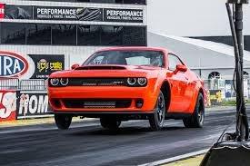 Dodge Challenger Parts - 2018 dodge challenger srt demon first drive exercising demons