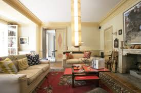 House With 4 Bedrooms Furnished Apartments And Houses With Gardens In Paris