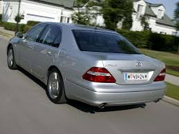 lexus ls 430 history lexus ls430 pictures posters news and videos on your pursuit
