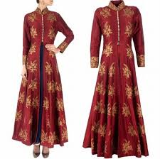 design of jacket suit indian ladies salwar suit design coat long buy ladies salwar suit