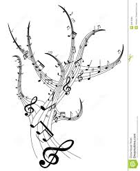 17 tree designs cool images note tree treble