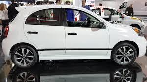 nissan micra hatchback 2017 2017 nissan micra sr fresh powder white walkaround u0026 engine