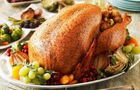how to cook a turkey without poisoning your visitors ita food