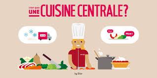 cuisine centrale elior elior on c est quoi une cuisine centrale la