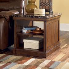 Ashley Furniture End Tables Signature Design By Ashley Merihill Rectangular End Table With