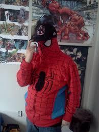 the urban spider man halloween cosplay by blacksuitchris on deviantart