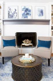 Family Room Refresh  New Accent Chairs Erin Spain - Chairs for family room