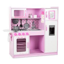Pink Retro Kitchen Collection by Kitchens U0026 Housekeeping Pretend Play Toys Kohl U0027s