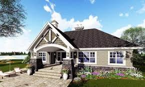 Flex Room Craftsman Home With Flex Room 14603rk Architectural Designs