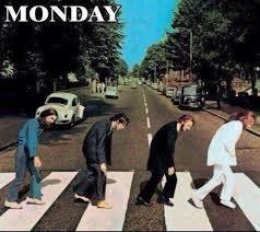 Meme Monday - monday abbey road parodies know your meme
