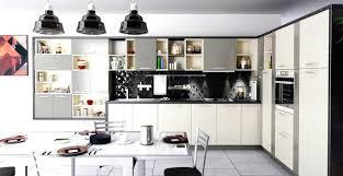 rangement haut cuisine rangement haut cuisine une cuisine avec un mur composac de