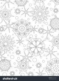 vector antistress coloring book page stock vector 505233250