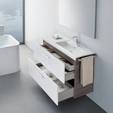 Roca Bathroom Furniture Roca Prisma Bathroom Furniture Collection Global Tiles