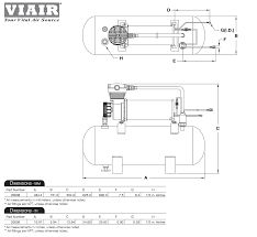 viair 20008 480c air compressor 200psi 2 gallon tank high flow