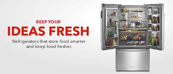 black friday mini fridge see all refrigeration options kitchenaid
