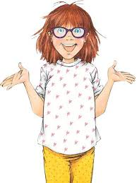 junie b jones comes to the park theater for one only the