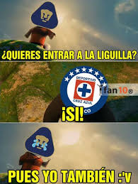 Memes De Pumas Vs America - los memes de la jornada 16