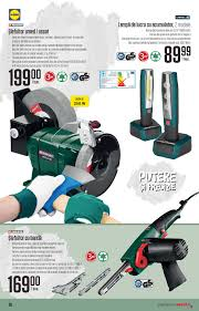 revista lidl valabila in perioada 14 11 20 11 2016 power tools