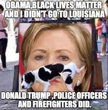 Obama Dog Meme - dog peeing on hillary clinton imgflip
