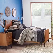 West Elm Bedroom Furniture Sale Reede Bed West Elm
