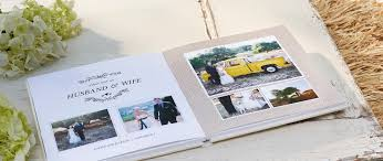 unique wedding albums how to make your own wedding album shutterfly