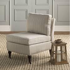 Armless Slipper Chair Chair Wayfair Club Chairs Axiomatica Org Armlessslipper Wayfair
