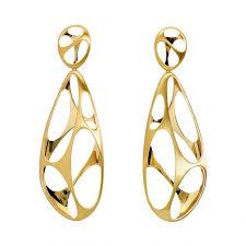 design of earrings gold best 25 gold earrings designs ideas on statement