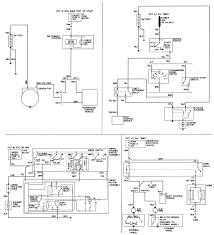wiring diagrams three wire alternator single wire alternator
