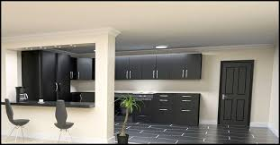 interior kitchen doors the interior swinging kitchen doors cover up interior design