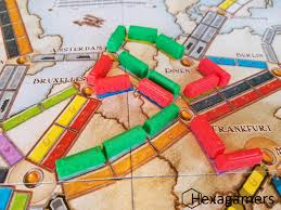 ticket to ride europe how to play u2013 simplified hexagamers